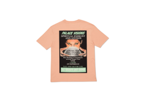 4a3832f94d40 PALACE VISIONS T-SHIRT