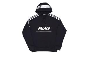 new style 4bca1 0b05e ADIDAS PALACE TRACK TOP