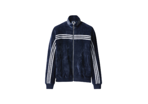 bace85d584e0 ADIDAS PALACE VELOUR TRACK TOP