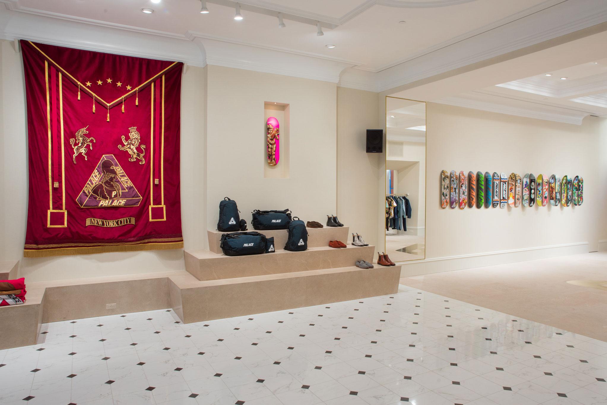new york shop palace. Black Bedroom Furniture Sets. Home Design Ideas