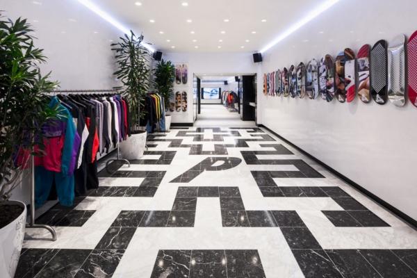 9be0362f Los Angeles Shop | PALACE