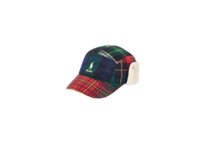 69f72d11d4 PALACE RALPH LAUREN HUNTING CAP POLAR FLEECE